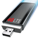 4G LTE USB dongle
