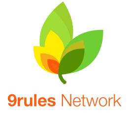9rules logo