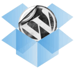 Dropbox Wordpress
