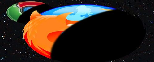 Firefox like Google Chrome