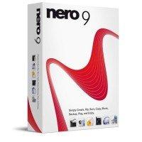 Nero 9 for Windows