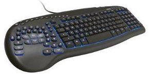 SteelSeries Merc Gaming Keyboard
