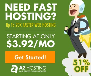 A2 Turbo Hosting