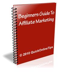 affiliate marketing book