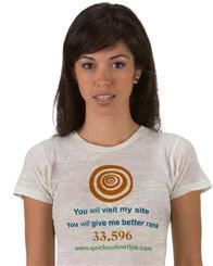Alexa Tshirt