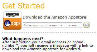 Download Amazon Apps