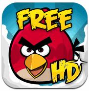 angry bird hd free