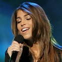 Antonella Barba in American Idol