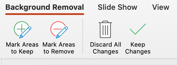 background removal tool