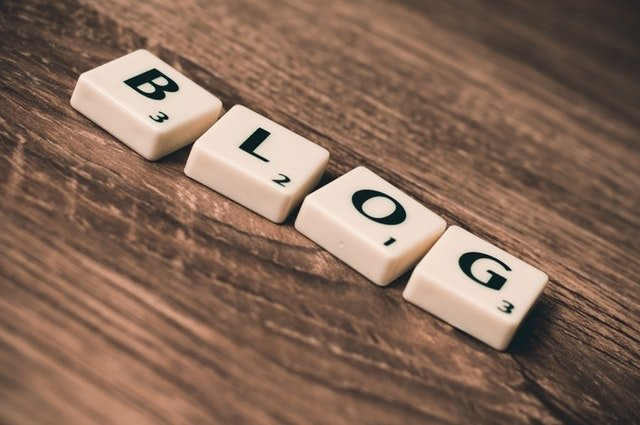 Giant Blogging Terms Glossary Dictionary Acronyms