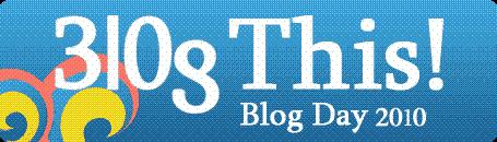 BlogDay 2010