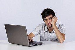 blogging willpower