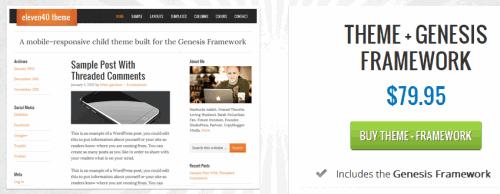 buy genesis framework