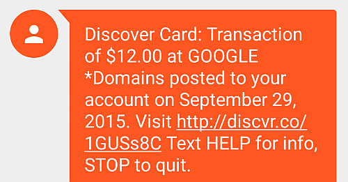 buy google.com domain