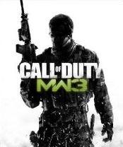 call of duty modern warfare3