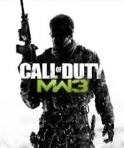 call of duty modern warfare3