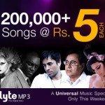 cheap mp3 music