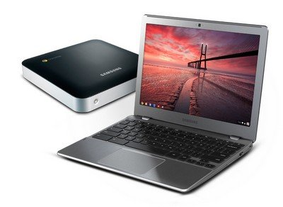 chromebook chromebox