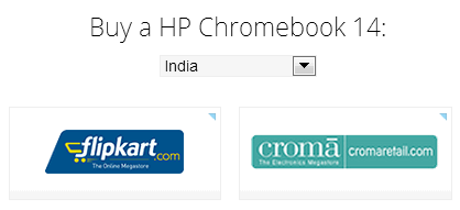 chromebook india