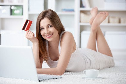 credit card online use