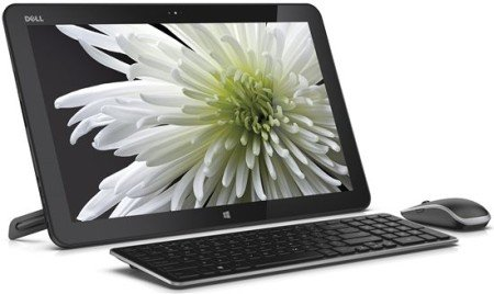 Dell XPS 18: Giant Windows 8 Tablet