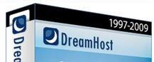 dreamhost sale 2009