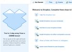 Free Dropbox Upgrade