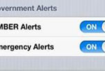 emergency mobile alerts