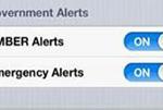 emergency mobile alerts