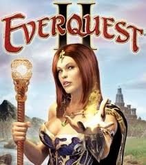 Antonia Bayle Everquest