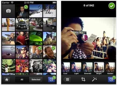 facebook camera images