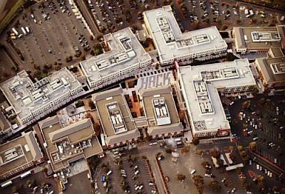 Facebook aerial map