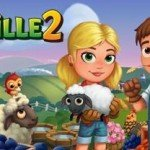 Famville 2 farming game