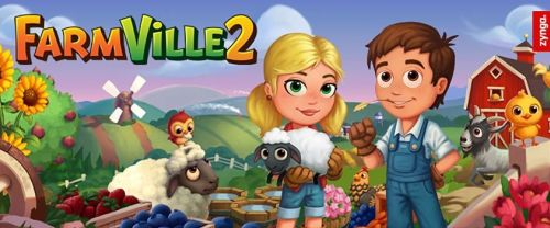 Famville 2 farming game