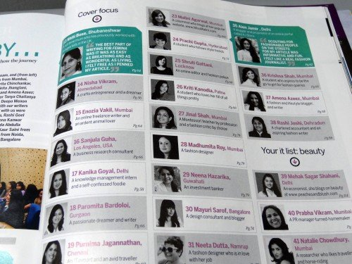 femina crowdsourcing authors