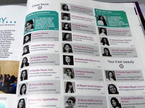 femina crowdsourcing authors