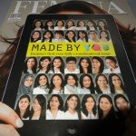 femina made by you issue