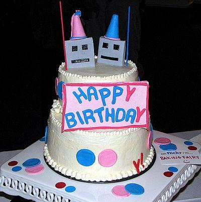 flickr cake