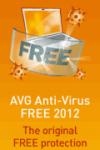 free avg 2012 antivirus