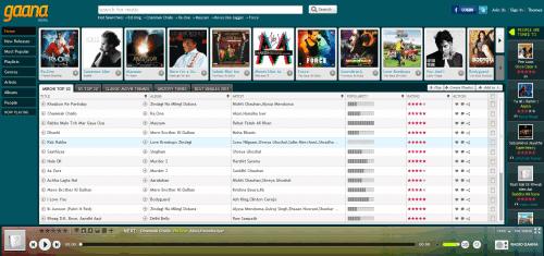 Gaana.com Music