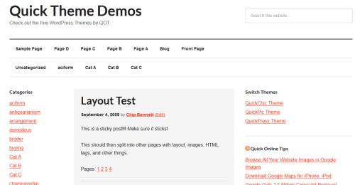 Genesis 1.9 demo