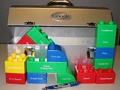 Google Marketing Toolkit
