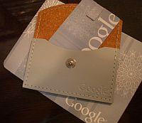google memory cards