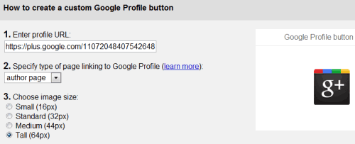google+ how to add page