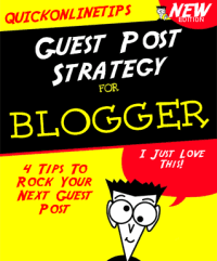 Guest Post Strategy