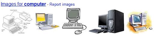 Google Image results