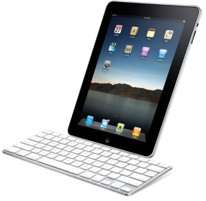 ipad keyboard dock
