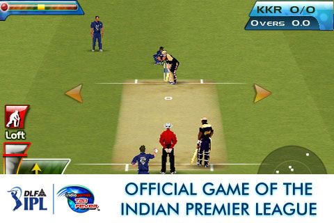 play free cricket game online 2010