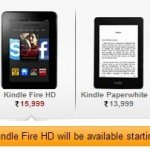 kindle paperwhite india