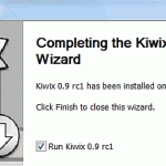 kiwix install